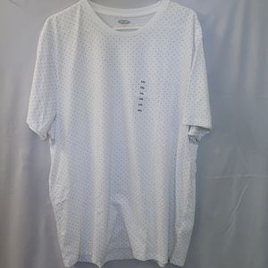 Old Navy Sofft Washed Printed T-Shirt - XXL